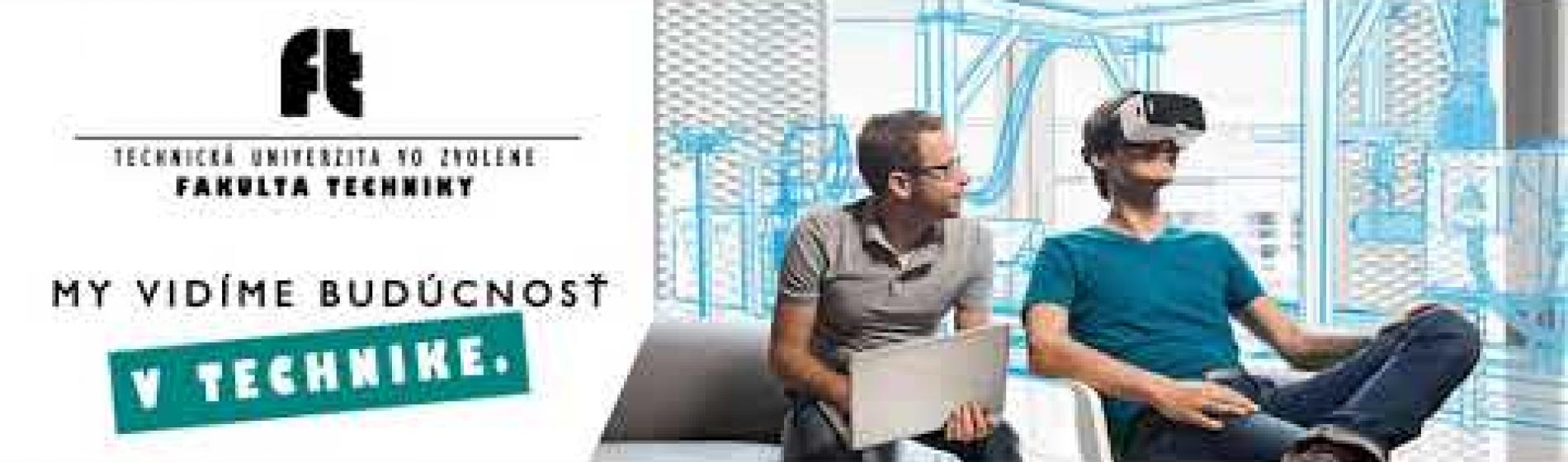 Embedded thumbnail for Fakulta techniky